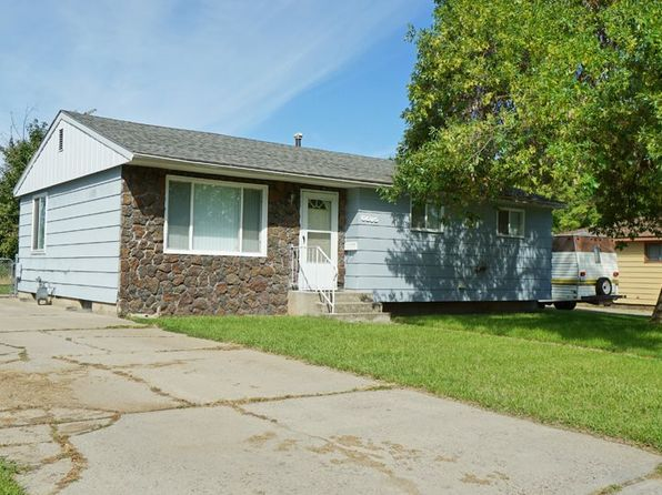 3 bed 1 bath Single Family at 6605 N Jefferson St Spokane, WA, 99208 is for sale at 158k - 1 of 20