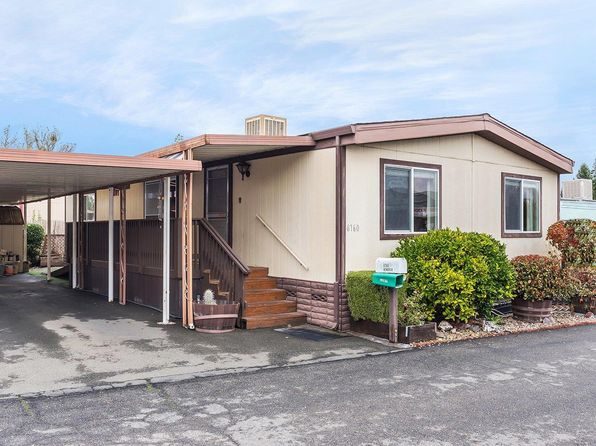 2 bed 2 bath Mobile / Manufactured at 6760 Redwood Ave Sebastopol, CA, 95472 is for sale at 180k - 1 of 16