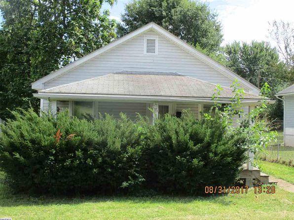 2 bed 1 bath Single Family at 520 Market Ave Waynesboro, VA, 22980 is for sale at 71k - google static map