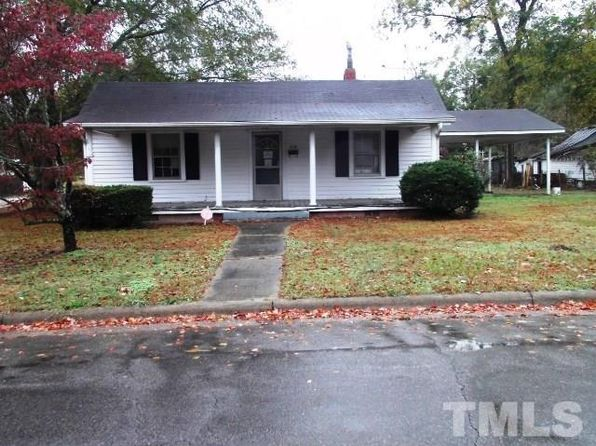 2 bed 2 bath Single Family at 213 Harris St Oxford, NC, 27565 is for sale at 30k - 1 of 6