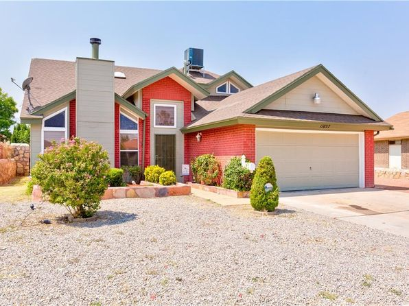 3 bed 2 bath Single Family at 11037 Whitehall Dr El Paso, TX, 79934 is for sale at 171k - 1 of 31