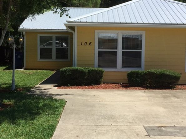 3 bed 2 bath Condo at 106 Plantation Point Dr Saint Augustine, FL, 32084 is for sale at 115k - 1 of 18