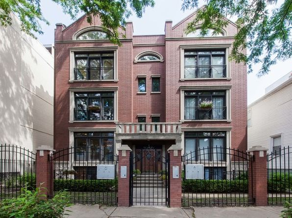 3 bed 3 bath Condo at 873 N Marshfield Ave Chicago, IL, 60622 is for sale at 575k - 1 of 31