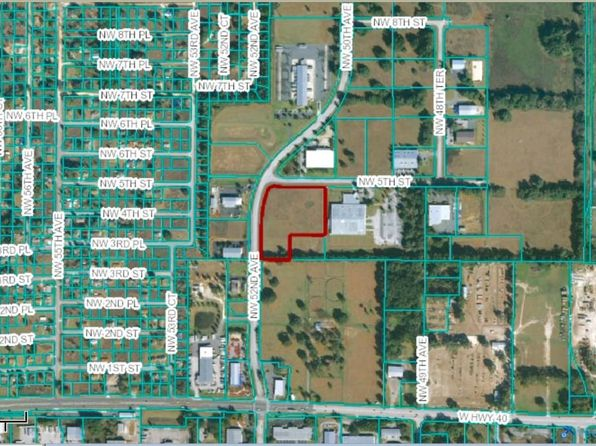 null bed null bath Vacant Land at  Tbd 52nd Ave Ocala, FL, 34482 is for sale at 660k - 1 of 6