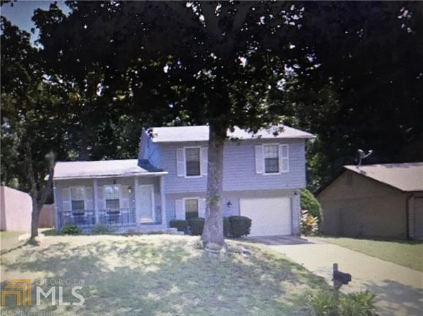 3 bed 2 bath Single Family at 727 Hairston Crossing Ct Stone Mountain, GA, 30083 is for sale at 70k - google static map