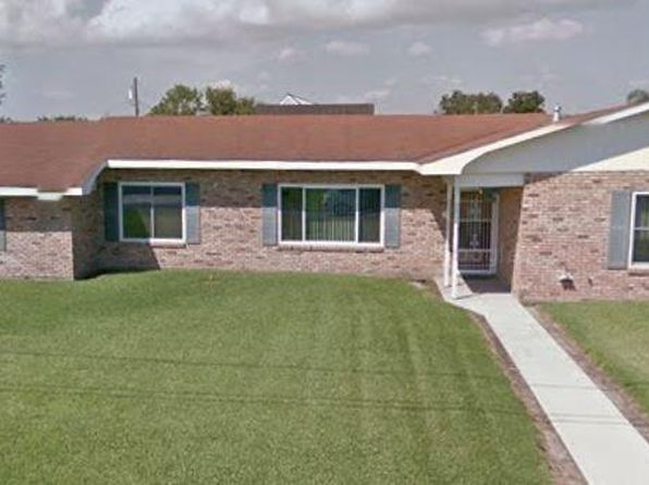 3 bed 2 bath Single Family at 304 Romy Dr Lockport, LA, 70374 is for sale at 190k - google static map
