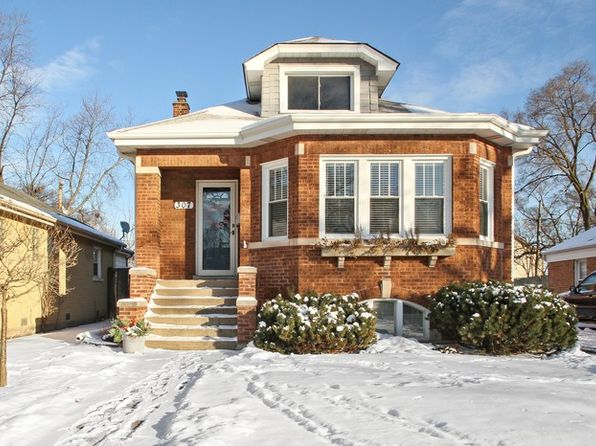 4 bed 2 bath Single Family at 307 Nordica Ave Glenview, IL, 60025 is for sale at 399k - 1 of 19