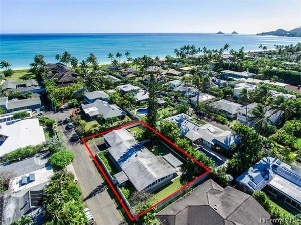4 bed 3 bath Single Family at 572 N Kalaheo Ave Kailua, HI, 96734 is for sale at 1.99m - 1 of 25