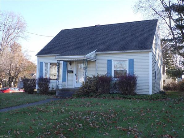 3 bed 2 bath Single Family at 660 Elbur Ave Akron, OH, 44306 is for sale at 72k - 1 of 16