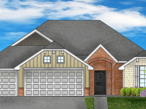 Moore Ok New Homes Home Builders For Sale 26 Homes