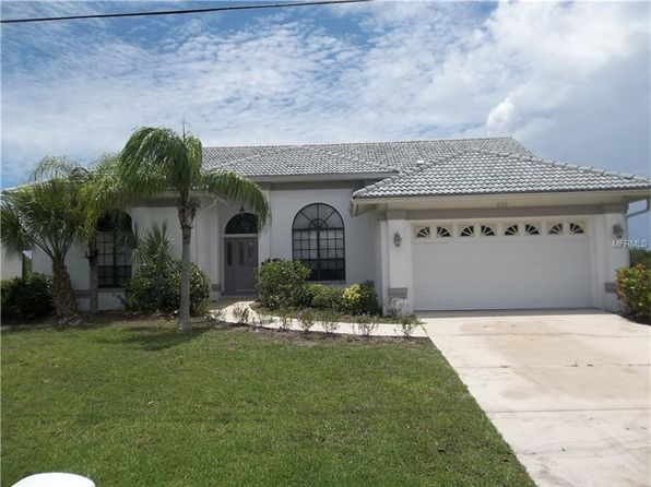 3 bed 2 bath Single Family at 629 Macedonia Dr Punta Gorda, FL, 33950 is for sale at 400k - 1 of 22