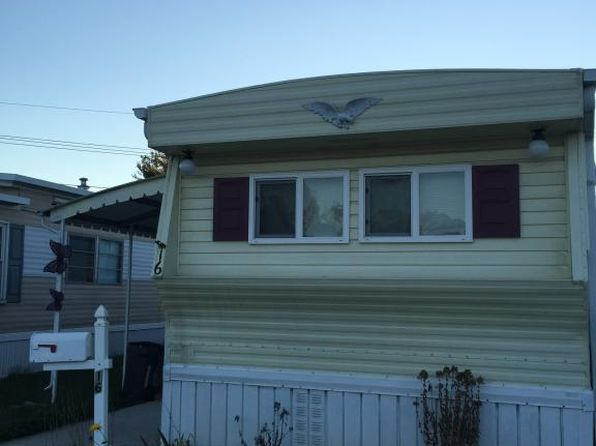 2 bed 1 bath Single Family at 16 Locust Grv Hazlet, NJ, 07730 is for sale at 25k - google static map