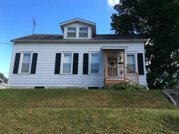 3 bed 1 bath Single Family at 205 N Market St New Athens, IL, 62264 is for sale at 30k - 1 of 2