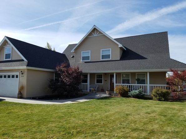 3 bed 3 bath Single Family at 2934 Anchor Way Klamath Falls, OR, 97601 is for sale at 368k - 1 of 46