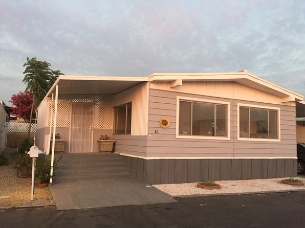 Riverside County CA Mobile Homes Manufactured For Sale