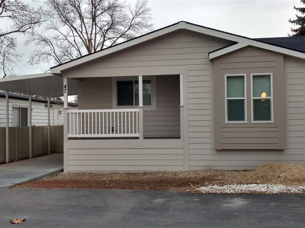 2 bed 2 bath Mobile / Manufactured at 2401 S Owyhee St Boise, ID, 83705 is for sale at 92k - 1 of 8
