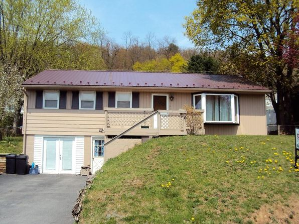 4 bed 2 bath Single Family at 7 Linnet Ln Lock Haven, PA, 17745 is for sale at 163k - 1 of 16