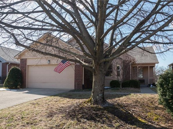 2 bed 2 bath Condo at 5391 STEINMEIER DR N INDIANAPOLIS, IN, 46220 is for sale at 185k - google static map