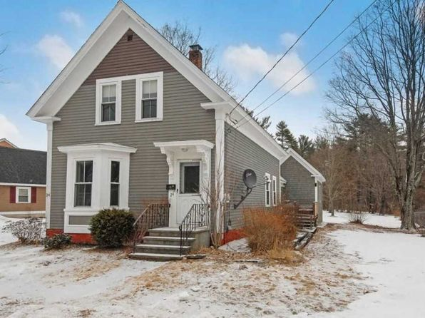 3 bed 2 bath Single Family at 24 Crowhill Rd Rochester, NH, 03868 is for sale at 145k - 1 of 29