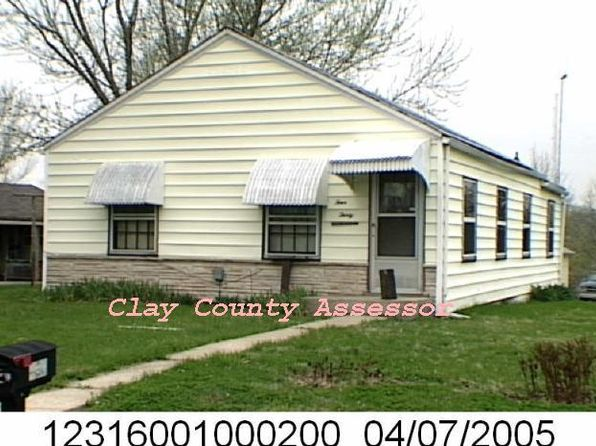 2 bed 1 bath Single Family at 430 Prospect St Excelsior Springs, MO, 64024 is for sale at 79k - 1 of 14