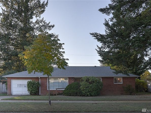 4 bed 3 bath Single Family at 709 Milroy St SW Olympia, WA, 98502 is for sale at 319k - 1 of 25