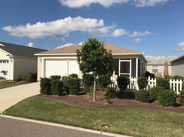 2 bed 2 bath Single Family at 1801 ENDSLEY CT THE VILLAGES, FL, 32162 is for sale at 190k - 1 of 5