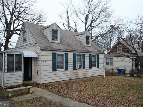 3 bed 1 bath Single Family at 7010 Allison St Landover Hills, MD, 20784 is for sale at 189k - 1 of 20