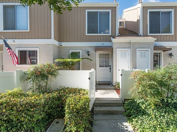 2 bed 2 bath Townhouse at 16 Allenwood Ln Aliso Viejo, CA, 92656 is for sale at 425k - 1 of 30