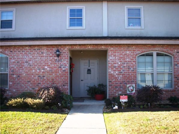 3 bed 3 bath Townhouse at 703 Toulouse St Alexandria, LA, 71303 is for sale at 191k - 1 of 15