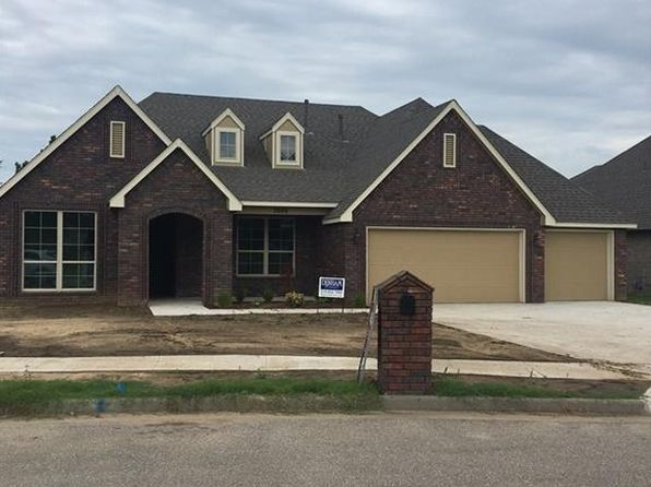 4 bed 2 bath Single Family at 7606 N 144th East Ave Owasso, OK, 74055 is for sale at 250k - 1 of 19