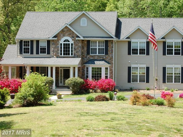 6 bed 5 bath Single Family at 8136 Zepp Dr King George, VA, 22485 is for sale at 670k - 1 of 30