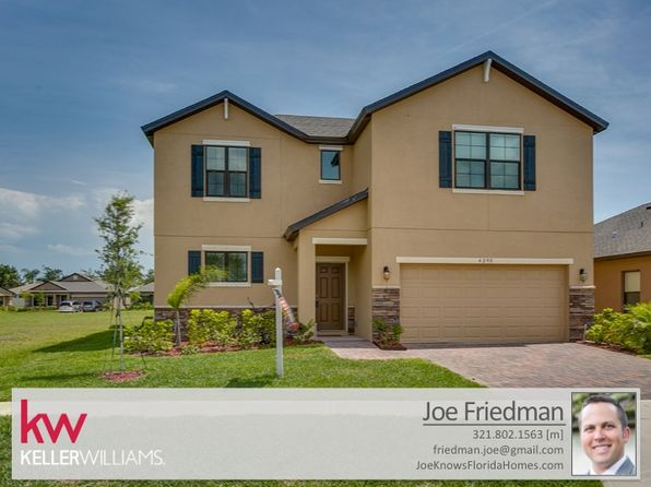 4 bed 3 bath Single Family at 4290 Harvest Cir Rockledge, FL, 32955 is for sale at 313k - 1 of 10