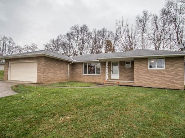 3 bed 1.5 bath Single Family at 17366 Bennett Rd Cleveland, OH, 44133 is for sale at 150k - 1 of 35