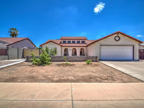 3 bed 2 bath Single Family at 6345 W Cinnabar Ave Glendale, AZ, 85302 is for sale at 216k - 1 of 46