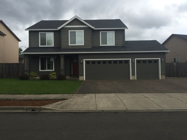 5 bed 3 bath Single Family at 518 SW Mt Jefferson St McMinnville, OR, 97128 is for sale at 375k - 1 of 56