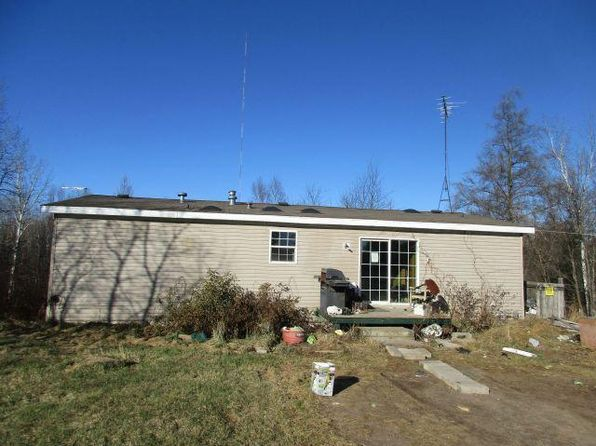 3 bed 2 bath Mobile / Manufactured at 2180 County Highway C Rhinelander, WI, 54501 is for sale at 55k - 1 of 15