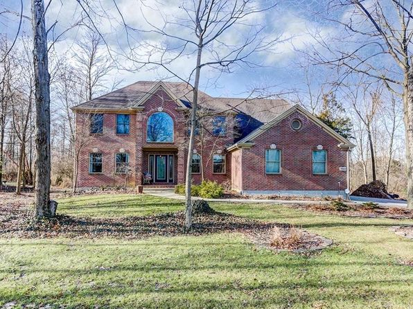 4 bed 3 bath Single Family at 7943 WOODBRIDGE CT SPRINGBORO, OH, 45066 is for sale at 460k - 1 of 61