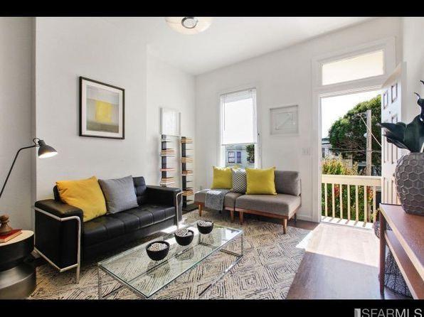 1 bed 1 bath Condo at 3724 Cesar Chavez San Francisco, CA, 94110 is for sale at 695k - 1 of 12