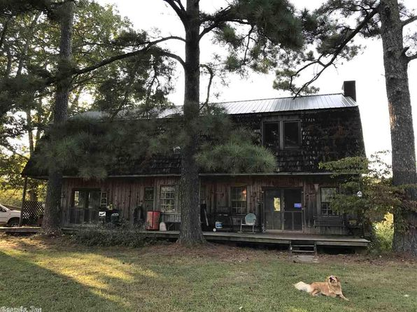 3 bed 2 bath Single Family at 1309 Polk Road 14 Wickes, AR, 71973 is for sale at 199k - 1 of 19