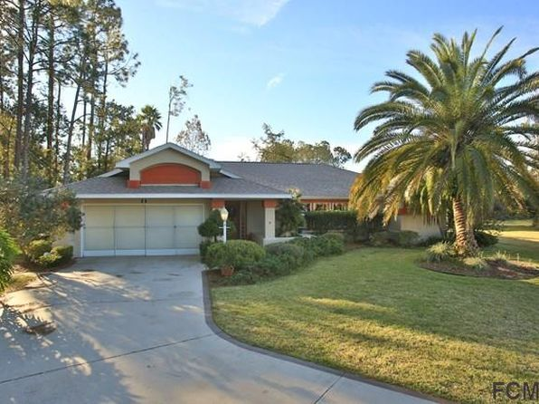 3 bed 2 bath Single Family at 3 Woodhill Pl Palm Coast, FL, 32164 is for sale at 240k - 1 of 28