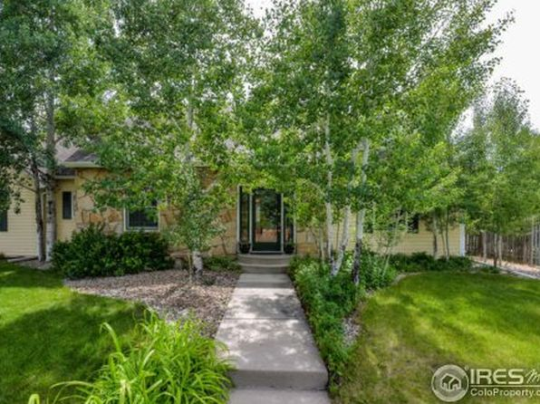 4 bed 4 bath Single Family at 612 Knollwood Ct Fort Collins, CO, 80524 is for sale at 548k - 1 of 38