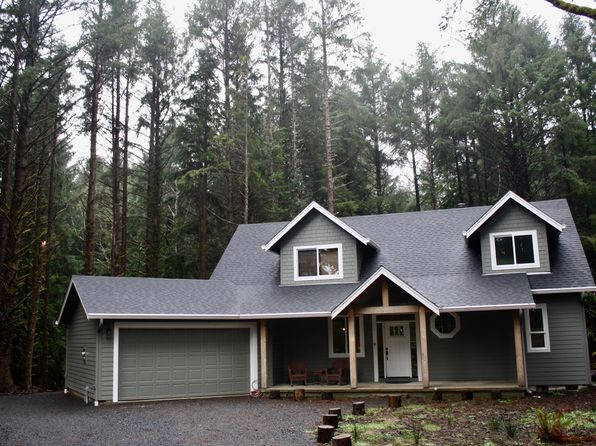 4 bed 4 bath Single Family at 31973 Oceanview Ln Arch Cape, OR, 97102 is for sale at 589k - 1 of 27
