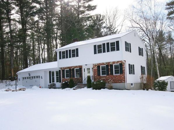 4 bed 3 bath Single Family at 24 HILLVIEW RD NORTH READING, MA, 01864 is for sale at 675k - 1 of 29