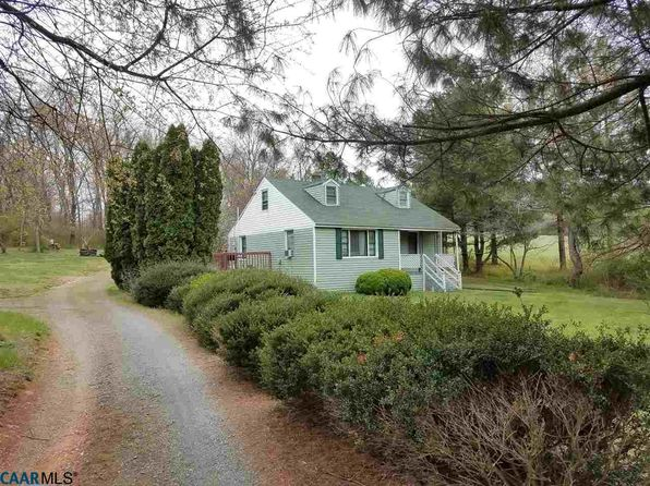4 bed 1 bath Single Family at 4600 TURNERS LN NORTH GARDEN, VA, 22959 is for sale at 145k - 1 of 15