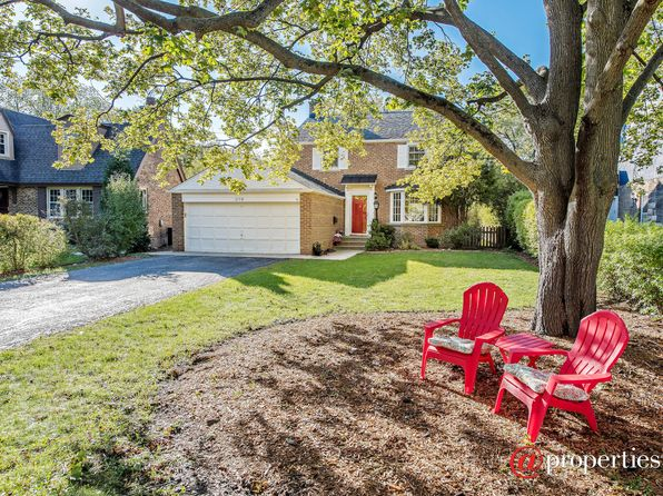 4 bed 2 bath Single Family at 316 Latrobe Ave Northfield, IL, 60093 is for sale at 465k - 1 of 28