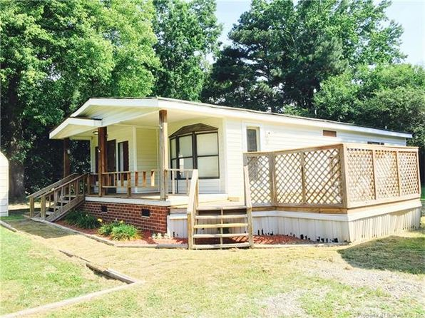 3 bed 2 bath Single Family at 203 Savedge Ave Wakefield, VA, 23888 is for sale at 69k - 1 of 19