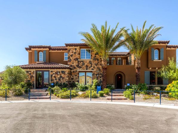 New Homes For Sale In Centennial Hills Las Vegas