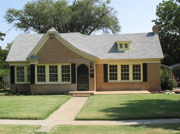 3 bed 1 bath Condo at 1702 Julian Blvd Amarillo, TX, 79102 is for sale at 134k - 1 of 15