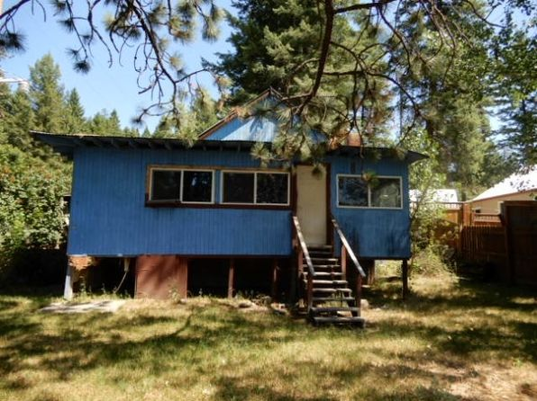 2 bed 1 bath Single Family at 4546 Robison Rd Loon Lake, WA, 99148 is for sale at 0 - 1 of 9
