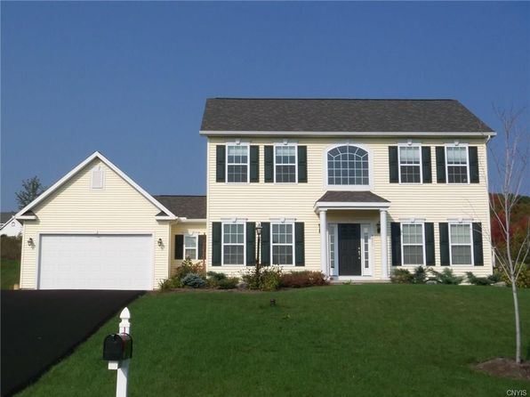4 bed 3 bath Single Family at  Forest Vw Manlius, NY, 13116 is for sale at 310k - google static map